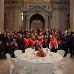 Chiesa di sant'Alessio all'Aventino – Roma, 15 dicembre 2018