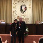 Facoltà di Diritto Canonico dell'Università di Navarra, Pamplona 15 novembre 2019