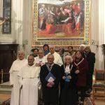 Professione di Fr. Tommaso, Fraternita Domenicana di Santa Maria del Sasso (Bibbiena-AR) 3 febbraio 2020